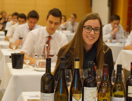 """Basisseminar Wein – """"Erste Hilfe – Seminar"""""""